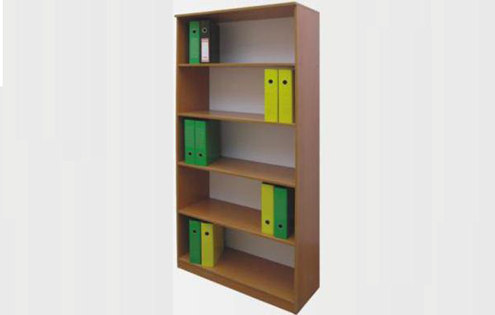 کتابخانه مدل p158
