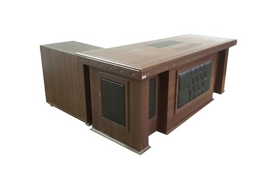 میز مدیریتی وکیوم مدل پیلر