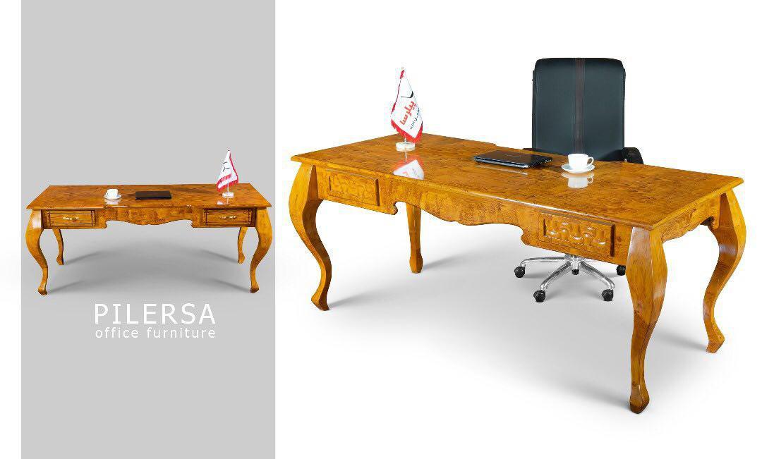 میز اداری وینا