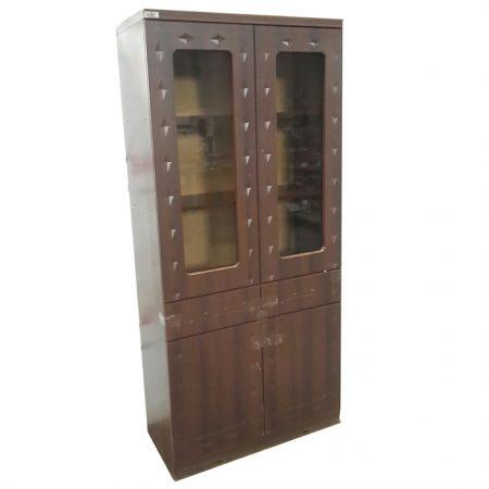 کتابخانه وکیوم مدل توسکا